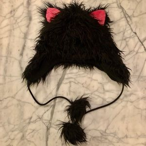 🐱CAT EAR BEANIE!🐱